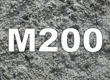 Rastvor-M200