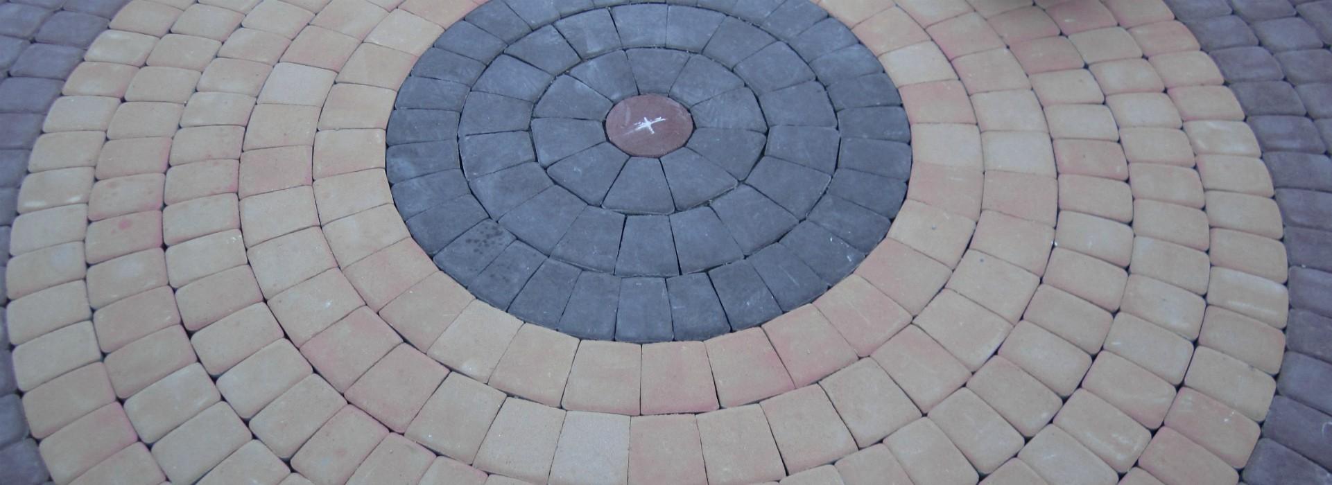 Игуана - производитель тротуарной плитки